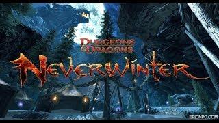 Neverwinter Account Update+Halloween Event