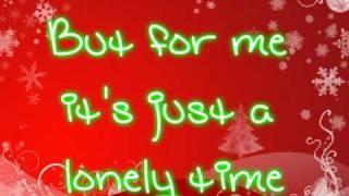 Taylor Swift - Christmases When You Were Mine (with lyrics + download link)