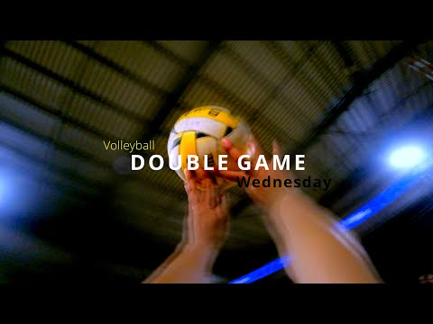 Double Game! |