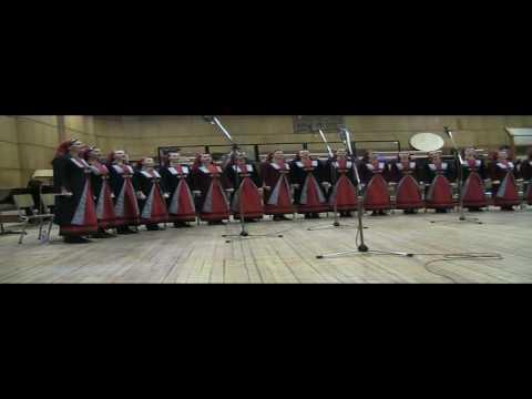 Stanga - original version - bulgarian traditional music - Chichovite Kone