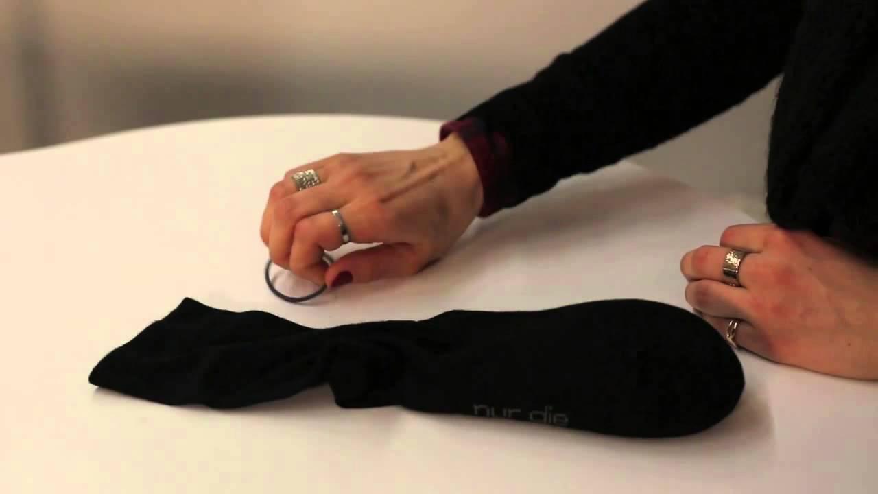wie mit reis einer socke und einer mikrowelle etwas gro artiges entsteht youtube. Black Bedroom Furniture Sets. Home Design Ideas
