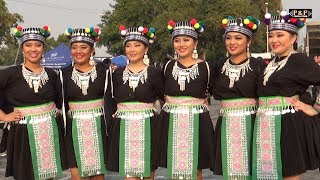 Stockton Hmong New Year 2018-2019 First Day