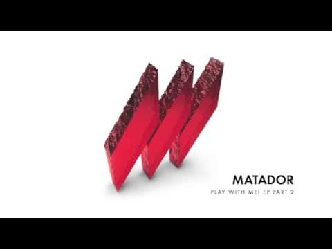 Matador - Vagenda (Original Mix)
