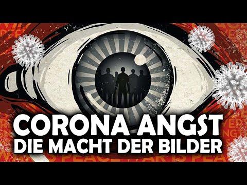 Corona Angst - Die Macht der Bilder in einer neurotisierten Gesellschaft - Dr. Dietmar Czycholl