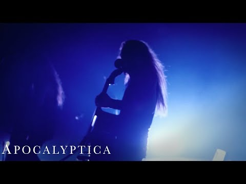 Apocalyptica - For Whom The Bell Tolls (Plays Metallica By Four Cellos - A Live Performance) Mp3