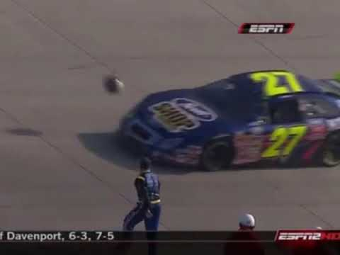 NASCAR Tempers 11
