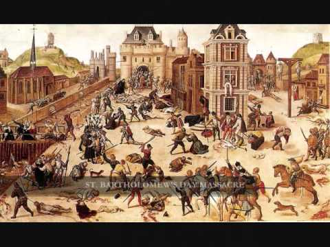 The Catholic League and France's Wars of Religion
