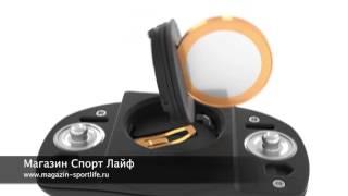 Как сменить батарею на Polar H7 - видеоинструкция!(Видео инструкция