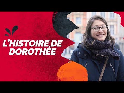 Travailler chez CRIT - Episode 3 - Le témoignage de Dorothée, Chargée de Recrutement à Lille