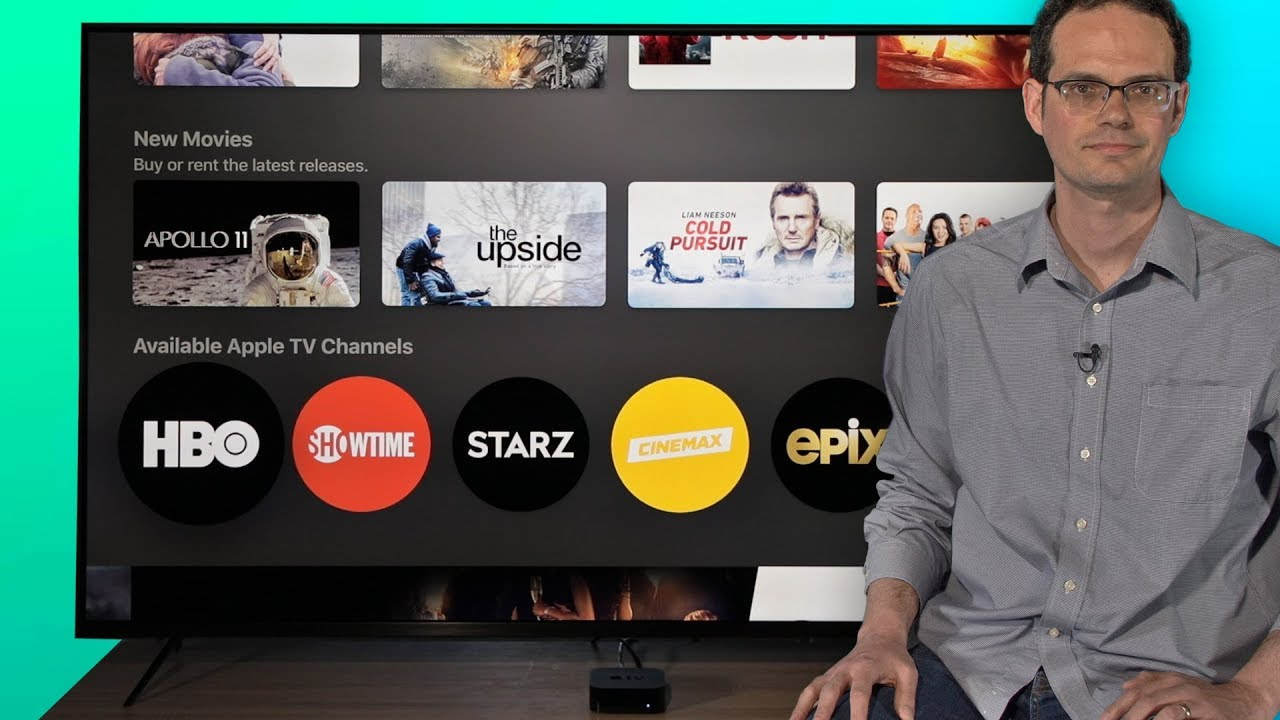 Apple TV Plus guide: Cost, how to watch free, compatible devices ...