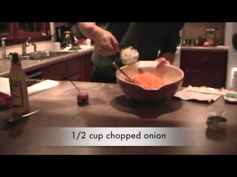 Cooking With Cayenne: Dried Beef Cheeseball