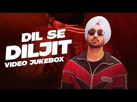 Dil Se Diljit | Diljit Dosanjh | Neeru Bajwa | Sonam Bajwa | Latest Punjabi Songs 2020