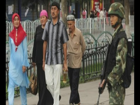 ما هو العدد الفعلي لمعسكرات اعتقال الإيغور في الصين؟  - 11:03-2019 / 11 / 14