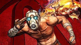 Borderlands Xbox One X gameplay part 10