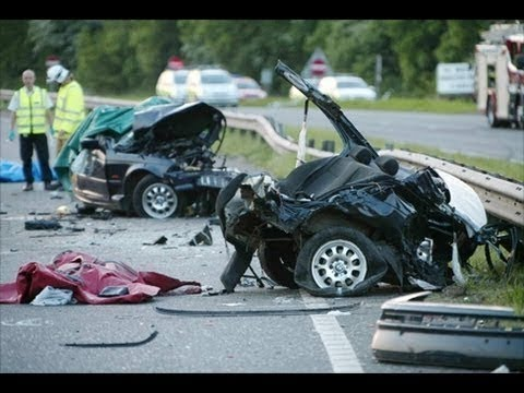 Download Deadly accidents [+18!!] World's Most Dangerous Car Accidents | Most Shocking Road Accidents #2