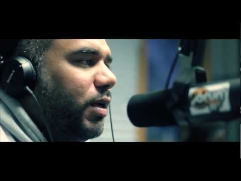 Apollo Brown and Guilty Simpson // I can do no wrong // live
