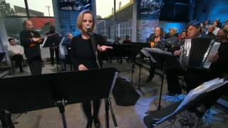 Yiddish Glory w/ Sophie Milman: Shpatsir in Vald (A Walk in the Forest) LIVE Classical 96.3