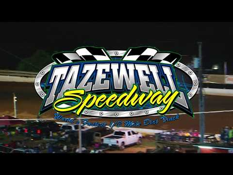 Tazewell Speedway | WEEKLY DIVISIONS | July 27, 2019