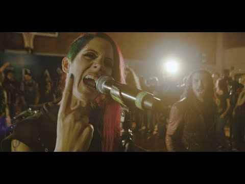 TEMPERANCE - Start Another Round (Official Video) | Napalm Records