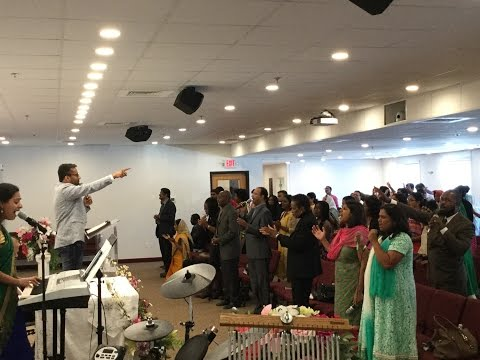 Kiran Philip Kenan USA, International Church of God.Boston M.A
