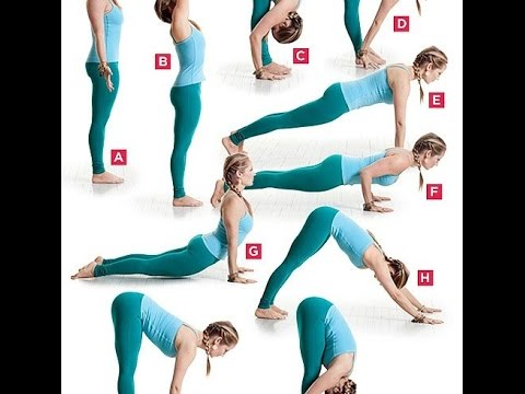 weight loss yoga poses for beginners  modern life