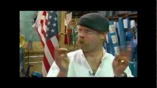 Mythbusters Bullet Proof Water Myth