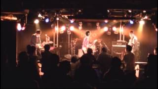 "20121209 Live ""Four Dimensions"" @渋谷DESEO Beatnik(Mr.Childrenコピ..."