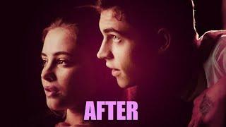 Ingrid Michaelson - Light Me Up (Lyric video) • After Soundtrack •