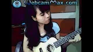 Sorry that i loved you - ukulele cover cartoon (Hangdt).mpg