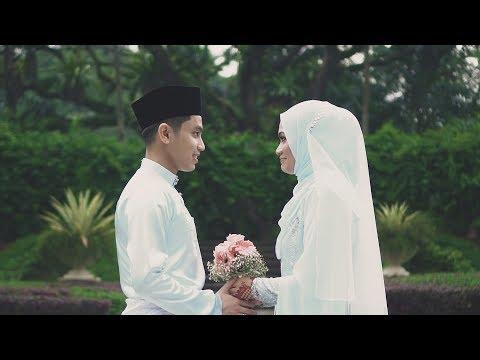 Majlis Perkahwinan Shafiq & Nadhirah