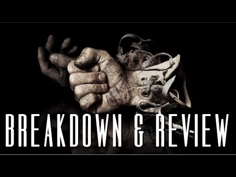 SAW VI (2009) Movie Breakdown & Review by [SHM]