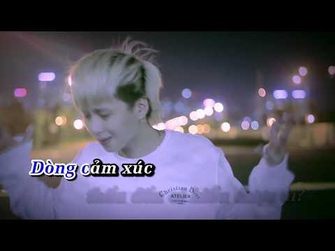 KARAOKE I Lặng Lẽ Buông I Rô Ti & Yuni Boo I Beat Chuẩn Không Rap