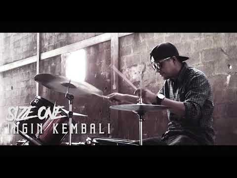 Offical Videoclip - Ingin Kembali - Size One
