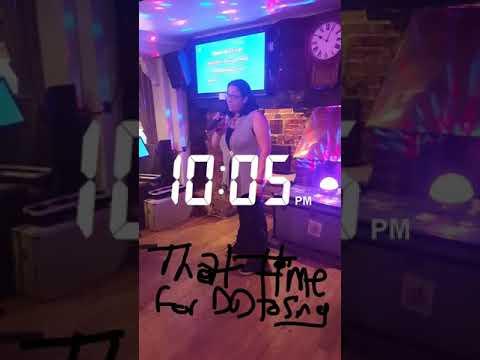 Karaoke in Feb 2016(1)