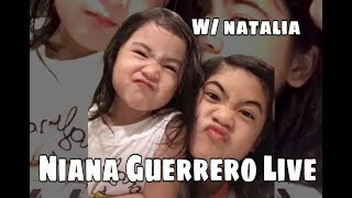 Download Video Live Niana Guerrero MP3 3GP MP4