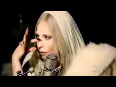 White Christmas Youtube.Lady Gaga White Christmas Live From A Very Gaga Holiday