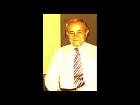 Iranian American businessman Izak Parviz Nazarian Died at 88