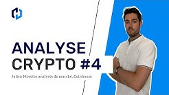 Analyse crypto -27-08-19 - Compression du prix du Bitcoin avant une hausse fulgurante ?