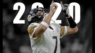Ben Roethlisberger    2020 Steelers Pump Up ᴴᴰ