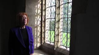 THE LAMBS ON THE GREEN HILLS sung by MARIANNE MCALEER