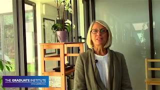 Student Experiences in the Consciousness & Transpersonal Psychology MA Program