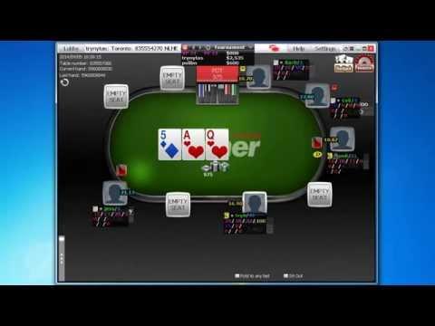 winner poker sng1  05 09 2014