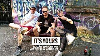 Interview - Edgar spricht mit Veedel Kaztro & Young Paul (Büdchentape 3)