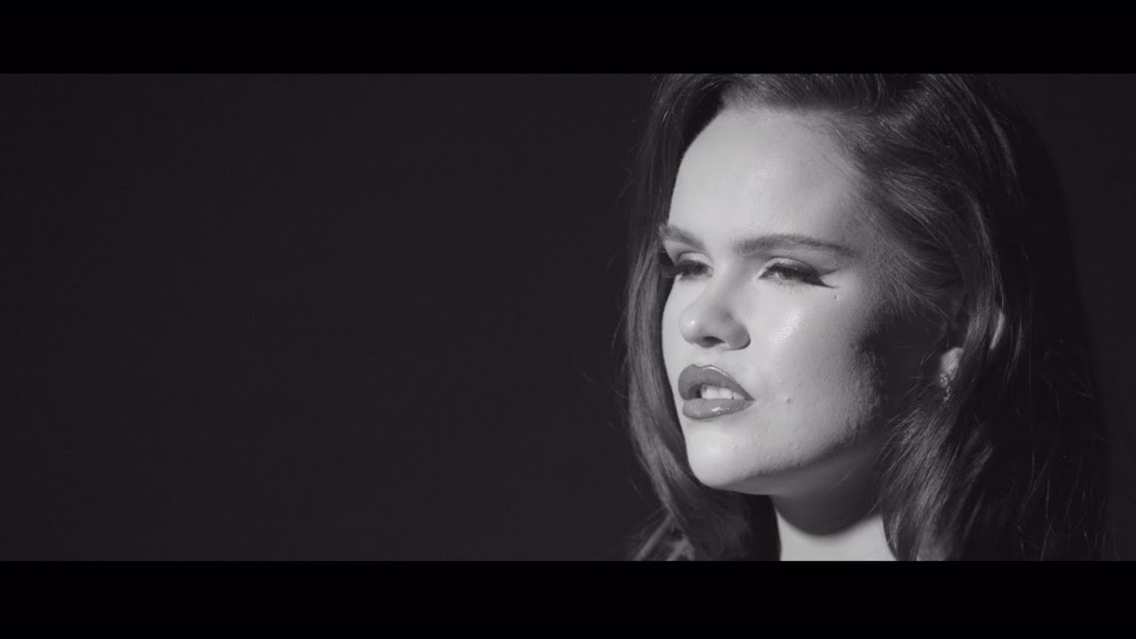 Ina Forsman - Promises (Official Music Video)