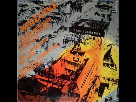 Jože Privšek - Križanke (FULL ALBUM, jazz-funk / jazz fusion, 1973, Slovenia, Yugoslavia