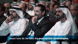 Dubai – Accelerating The Future with Machine Learn...