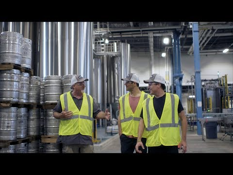 Brewers On Tap | Exploring Three Brewery Founders' Unabashed Passion For Beer