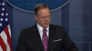 Spicer: I hope Yates testifies