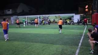 2013-05-28 Tuesday Night Football (Highlight + Slow motion)