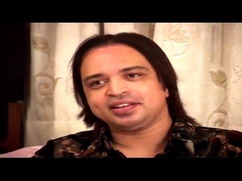 singer Altaf Raja creates a Guinness book of record and wins V international award.